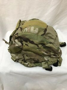 Eagle Industries Multicam Helmet MICH Cover Large 75th Ranger CAG SF ITAR Free $59.99