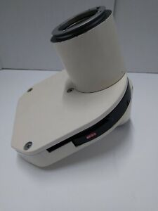 Zeiss Axiovert Microscope Dic And Phase Contrast Condenser Part Number 45 17 59