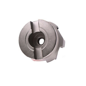 Bap 400r 80 27 6f Indexable Face Milling Cutter 6flute