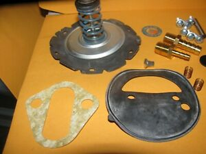 1966 1967 1968 462 Only Lincoln Continental 3 Port Fuel Pump 430 Rebuild Kit