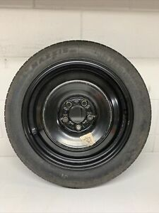 2012 2020 Ford Fusion Focus Spare Tire Maxxis T125 80r16 Tire Wheel Only