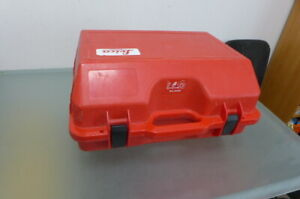 Leica Viva Series Case For Gps And Accessories