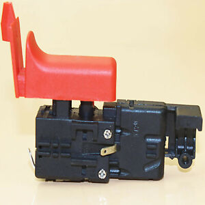 Hammer Switch For Bosch Gbh2 26dre Gbh 2 28 D 22 26 H 26 Electric Hammer Drill