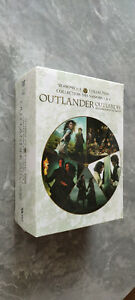 Outlander:The Complete Series Seasons 1 5 25Disc New Sealed Sale Free Shipping $41.99