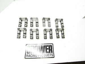 Crower 874 Sb Chevy Roller Lifters Crane Cams Dragrace Ump Imca