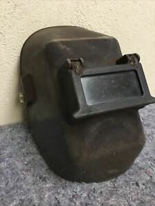 Vintage H4 a Welding Helmet By Jackson Products barn Find