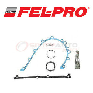 Fel Pro Timing Cover Gasket Set W Repair Sleeve For 1978 1983 Amc Concord Ba