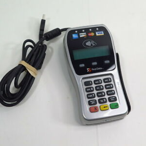 First Data Fd 35 Emv Pin Pad W Usb Cable