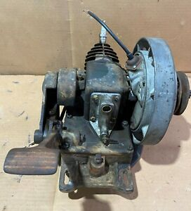 Great Running Maytag Model 92 Gas Engine Hit Miss Sn 777020