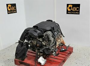 Engine 5 3l Vin 7 8th Digit Opt Lc9 All Aluminum High Output Ls Swap Hot Rod