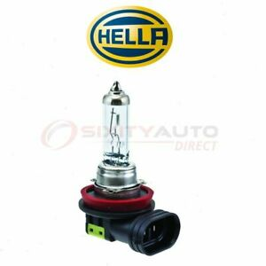 Hella Front Fog Light Bulb For 2006 2007 Mercedes Benz R500 Electrical Ts