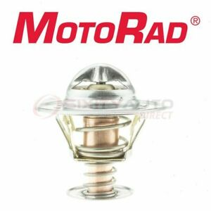 Motorad Engine Coolant Thermostat For 1983 1986 Nissan Sentra Cooling Aq