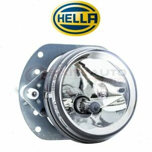 Hella Right Fog Light Assembly For 2007 Mercedes Benz Cl500 Electrical Jl