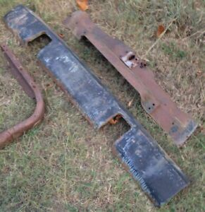 1954 Ford F100 Parts
