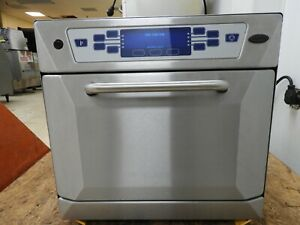 Merrychef 402s Countertop Rapid Cook High Speed Convection Oven
