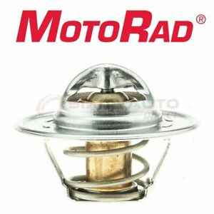 Motorad Engine Coolant Thermostat For 1969 1972 Chevrolet Brookwood Cw