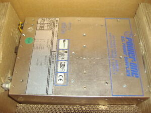 Power one Spf4a3m6 Dc Power Supply military Surplus tested 1500w