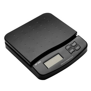 Digital Postal Scale Electronic Lcd Postage Scales Mail Letter Package Usps Br