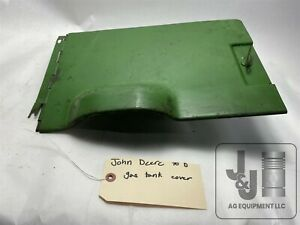 Genuine Used John Deere 70d Tractor Pony Motor Gas Tank And Cover