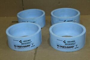 Castrgard Casters Anesthesia Medical Carts