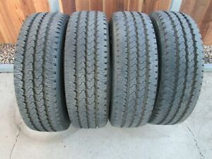 275 70 18 Lt275 70r18 Firestone Tire Transforce At 10 Ply Tires New Take Offs