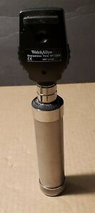 Welch Allyn Diagnostic Macroview Ophthalmoscope 11720