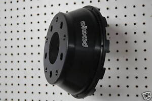 Wilwood Gt Series Fixed Mount Rotor Hat 170 4767