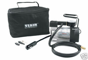 Viair 70p 00073 Portable Air Compressor 12v Cigarette Lighter Car Tire Inflate