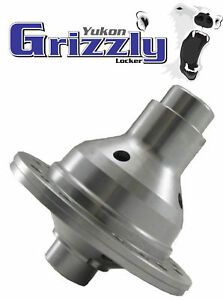 9 Ford Yukon Grizzly Locker 31 Spline 9 Inch New