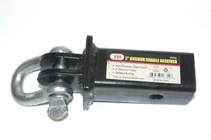 Iit 2 Anchor Shackle Receiver New