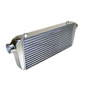 Cxracing Fmic Turbo Intercooler For Eclipse Corolla 29x9x3