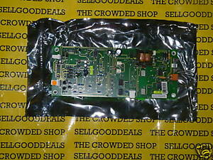 Endress Hauser 50038843 Control Board New