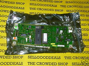 Endress Hauser 50038841 Control Board New