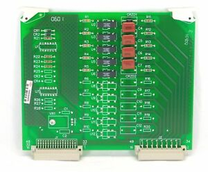 Tokheim Premier 1 2 Relay Board 421084 3 Remanufactured