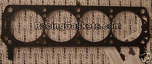 Ford 302 351 Yates Style Head Gasket Svo Cometic 4 24