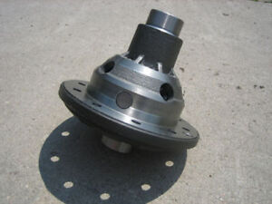 9 Ford 31 Spline Posi Unit Trac Lok 9 Inch New