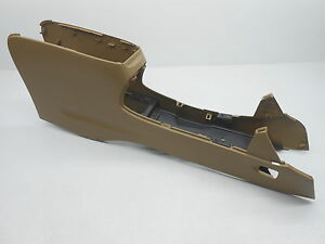 New Old Stock Oem Ford Console Shell Explorer