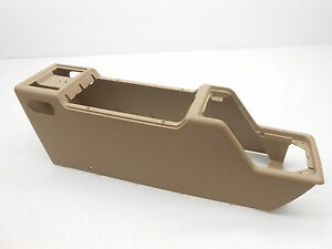 New Old Stock Oem Ford Explorer Ranger Console Shell F3tz 78045a36 B