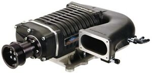 Whipple Wk 2000tb 2 3l Twin Screw Supercharger Ford Svt 5 4l 1999 2000 Lightning