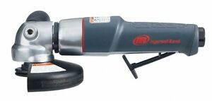 Ingersoll Rand 3445max Super Duty Angle Air Grinder