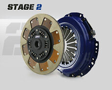 Spec Sf872 Stage 2 Clutch Kit Fits 1999 2004 Ford Mustang Cobra Mach1 01 04 Gt