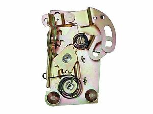 Door Latch Assembly Falcon Comet And Bronco Right Hand