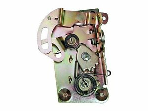 Door Latch Assembly Falcon Comet And Bronco Left Hand