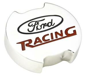 Ford Racing M 6766 Mp46 Billet Painted Oil Filler Cap Cover 4 6 5 4