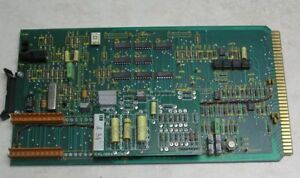 Servomac Ct 220 A Board Calibration A34