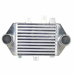 Cxracing 15 5 x7 5 x4 Turbo Intercooler For Mr2 Gt4 3sgte 3s gte Bolt On