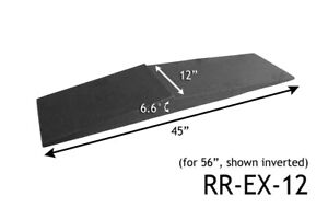 Race Ramps Rr Ex 12 Composite Race Ramp 12 Xtenders For 56 Service Ramps Rr 56