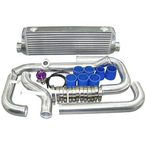 Intercooler Piping Bov For 88 00 Honda Civic D15 D16 B16 B18