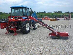 Bush Hog Mower Rockland County Business Equipment And