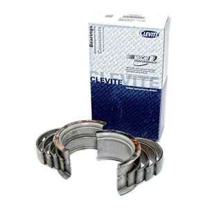 Ford 221 260 289 302 Windsor Clevite Main Bearings 030
